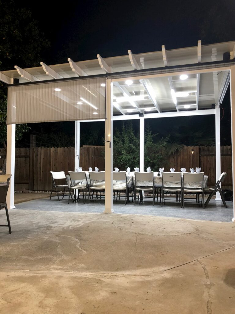 Frequently-asked-questions-about- vinyl- pergolas